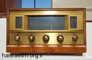 ראיון רדיו עם תומר טרבס בנושא הקמת תנועת עורו
